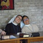 ... sorelle... diverse ma uguali!