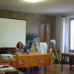 Antonella dei Ma.Gi. di Lamezia