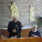 Monsignor BregantiniVescovo di Campobasso