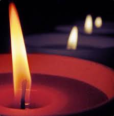 candela avvento